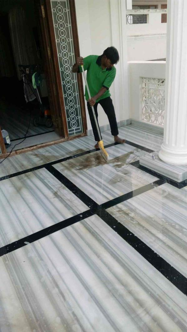 Leading house keeping services in hyderabad , secunderabad , telangana - by SUNSHINE FACILITIES PVT LTD, Hyderabad
