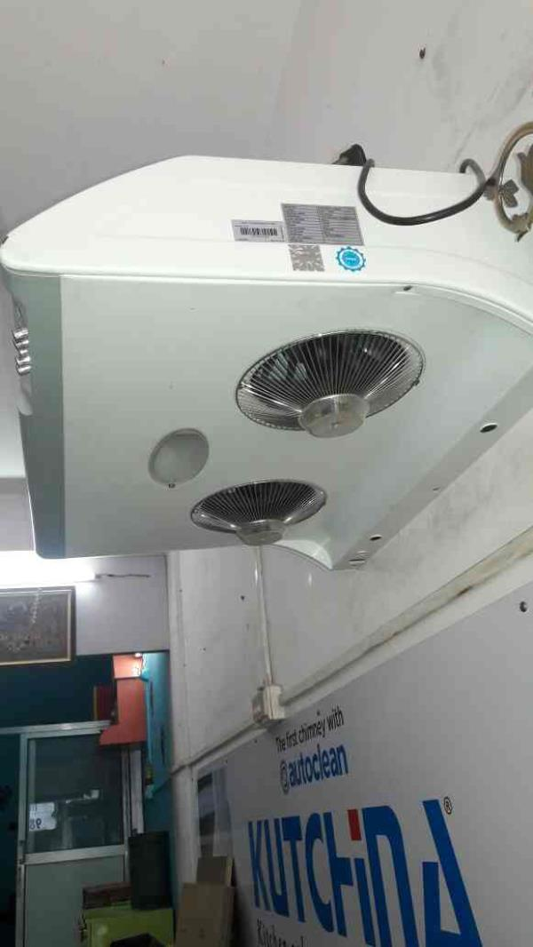 kutchina chimeny supplier in kolkata - by Amar Appliances, Kolkata