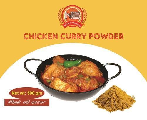 CHicken Curry Powder Exporter in Chennai #chickencurrypowderexporterinchennai  Chicken Curry Powder Manufacturer in Chennai #chickencurrypowdermanufacturerinchennai - by NITHYA SUDHA SOLUTIONS, Chennai