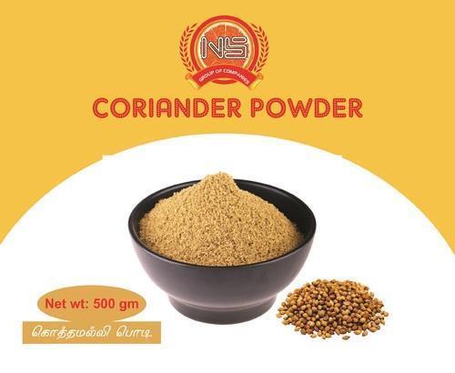 Coriander Powder Exporter in Chennai #corianderpowderexporterinchennai  Coriander Powder Manufacturer in Chennai #corianderpowdermanufacturerinchennai  Coriander Powder Supplier in Chennai #corianderpowdersupplierinchennai - by NITHYA SUDHA SOLUTIONS, Chennai