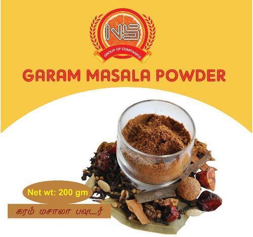 Garam Masala Powder Manufacturer in Chennai #garammasalapowdermanufacturerinchennai  Garam Masala Powder Exporter in Chennai #garammasalapowderexporterinchennai - by NITHYA SUDHA SOLUTIONS, Chennai