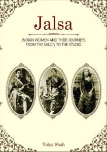 Breaking through the norms of the Indian society of black and white era JALSA explores the journey of women performer who have made a mark in the field of entertainment through their talent. Weaving out beautiful inspiring stories of twenti - by Art Culture Festival, New Delhi