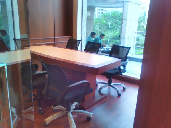Best real estate broker in South Delhi Best real estate broker in Saket It is a beautiful office space having 2500 sq ft area and asking is 3.75 lacs. Well ventilated. Semi furnished. It can be furnished on demand. Located at one of the bes - by Glow Well Consultant, New Delhi