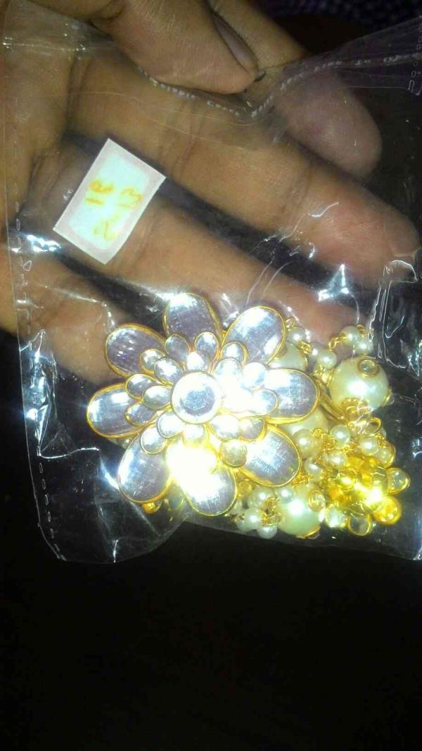 artificial jewellery in jaipur - by Somi INTERNATIONAL, Jaipur