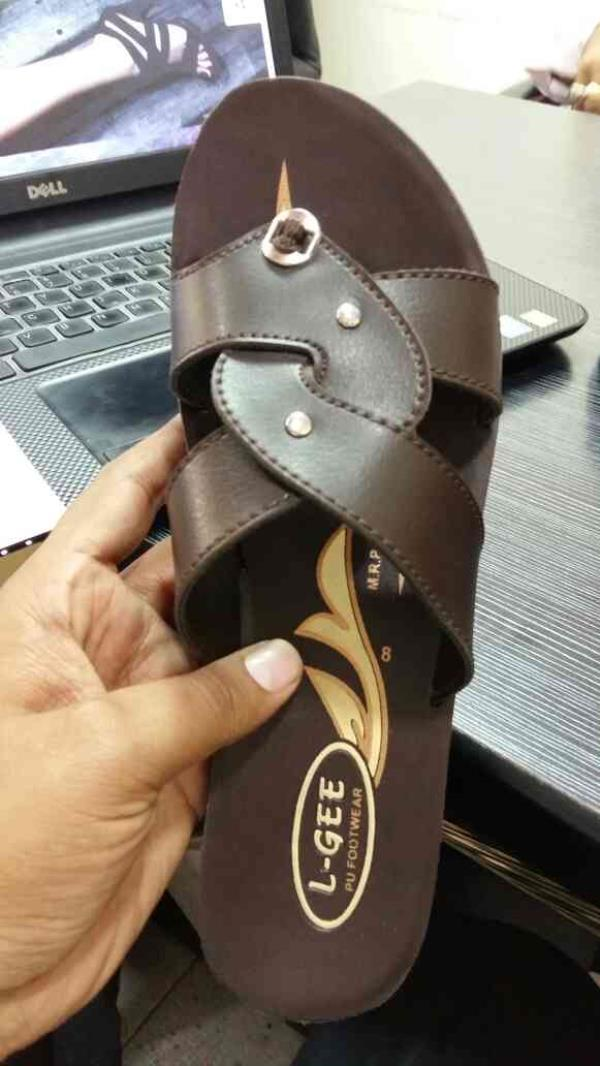 we are dealing into all types of pu shoes - by Rsindustriesjaipur, Jaipur