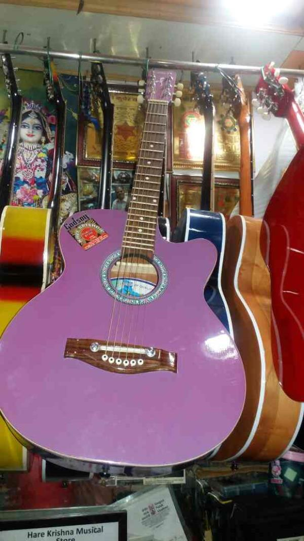 the best in shop delhi C.P  - by Hare Krishna Musical Store , New Delhi