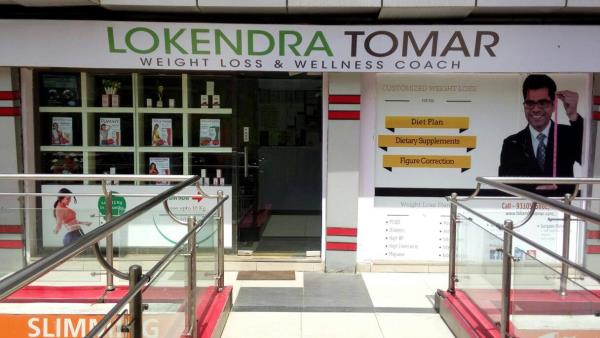 Visit me at my Ghaziabad Weight Loss Clinic for all types of Diet Solutions. www.lokendratomar.com  Lokendra Tomar Best Dietician in Gurgaon Delhi NCR    - by Lokendra Tomar Weight Loss & Wellness Coach, Gurgaon