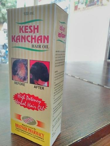 Kesh Kanchan Hair Oil  Kesh kanchan hair oil helps you from losing hair it help toprotect you hair from baldness and result of this hair oil is very effective it made from natural ingredient of Ayurveda with all nature contents are add to this hair oil    Ayurvedic Oil, Veenal Oil, Byna Oil Suppliers from Udaipur, Rajasthan . Welcome to Our Website