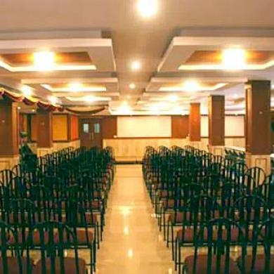 No1 Banquet halls in chennai - by Maple Tree, Chennai