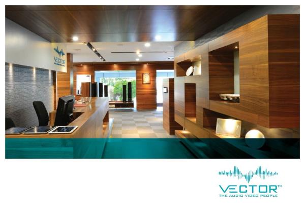 We invite you all to step-in to our showroom to feel the experience of Home Entertainment.  - by Vector systems pvt ltd, Hyderabad