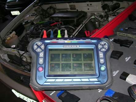 Car Repair & Service Computerised in Vadodara Gujarat - by Mac Car Air Conditioner And Automotives, Vadodara