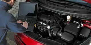 engine diagnosis and injector clean services in Vadodara - by Mac Car Air Conditioner And Automotives, Vadodara