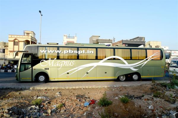 We are the best travels and tour management service provider in vadodara, gujarat. - by Parth Bus Services Pvt. Ltd., Vadodara