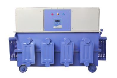 Servo Stabilizer In Chennai Three Phase Oilcooled  3 kVA - 1000 kVA  Three phase Stabilizers (Aircooled /Oilcooled)   Servo Stabilizers are used to protect any critical equipment, which are effected by the fluctuation in the input supply an - by VERTEX POWER SOLUTIONS PVT LTD 9940058974, Chennai