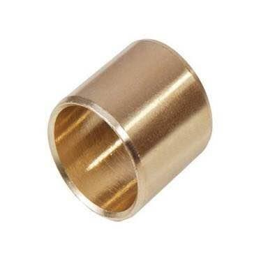 leading manufacturer of brass bush in ahmedabad - by parth engineers, Ahmedabad