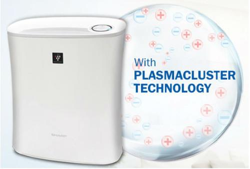 Air purifier  day by day air pollution is increases. the atmosphere of our house is also increases. stop it buy using Vestige sharp  air purifier. it comes with 2 years warrantee.  mrp 20, 250 Rs. - by G2G Shop, New Delhi