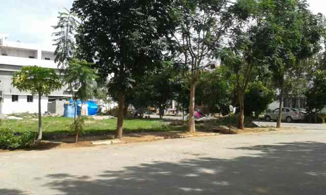 Bbmp A katha plot in Tropical paradise - by Property Plus Estates, Bangalore