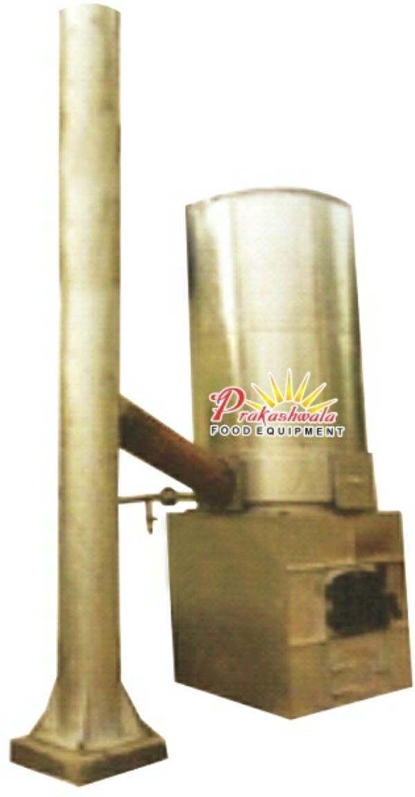 Boiler  - by PRAKASHWALA FOOD EQUIPMENT, AHMEDABAD
