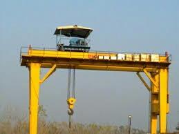 H.O.T Cranes Manufacturers in Chennai. - by Atlas-Crane Pvt Ltd, Chennai