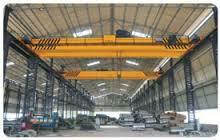 E.O.T Cranes Manufacturers in Chennai. - by Atlas-Crane Pvt Ltd, Chennai