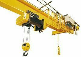 HOT cranes in Chennai - by Atlas-Crane Pvt Ltd, Chennai