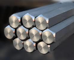 Bright Steel Manufacture in Chennai - by Alan Bright Steel Pvt Ltd, Chennai