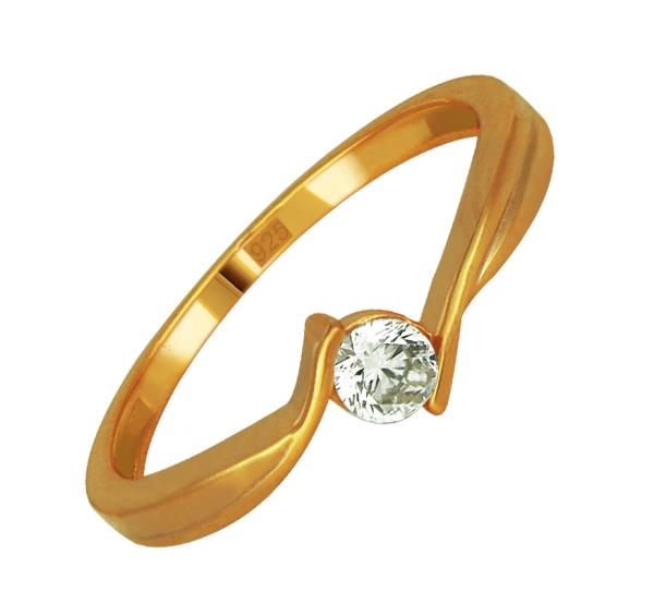 Moissanite Solitaire  Celebrate your precious occasion with our Moissanite & Synthetic Diamond Rings in 14 Carat gold & 92.5 silver sterling...   - by Tushar Gems, Delhi