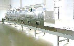 Microwave Dryer Manufacturer in Mumbai - by Rufouz Hitek Engineers Pvt.Ltd. , Mumbai