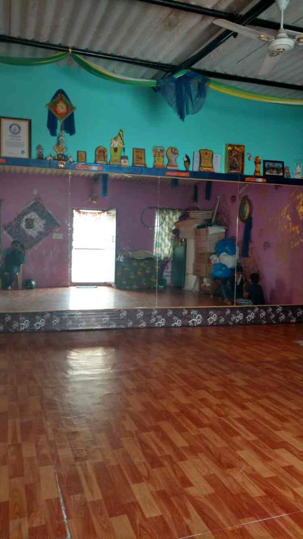 dance studio near to kanakpura road - by D9 Dance Studio, Bengaluru
