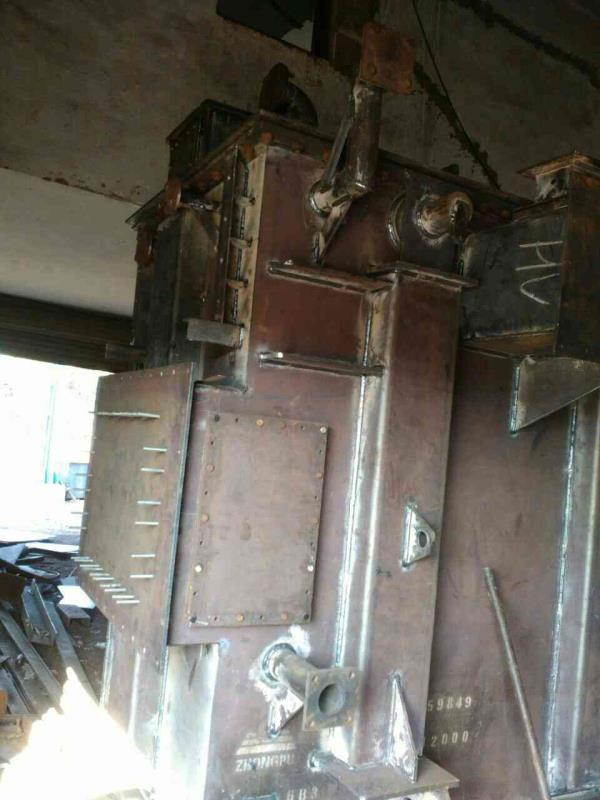 supplier of Transformer tanks in india - by Anu Engineering, Ahmedabad