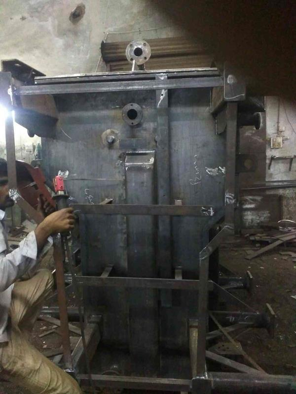 Supplier of Tanks transformers in ahmedabad  - by Anu Engineering, Ahmedabad