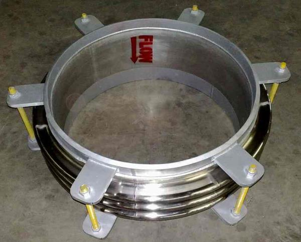 We are the leading manufacturer of Expansion Joint and Pressure Vessel Equipment and we are no 1 in technology adaption and also pioneer for the same and never compomise in quality and after sales service ,   our website: www.INDIAFLEX.com  - by INDIAFLEX ENGINEERING, Ahmedabad