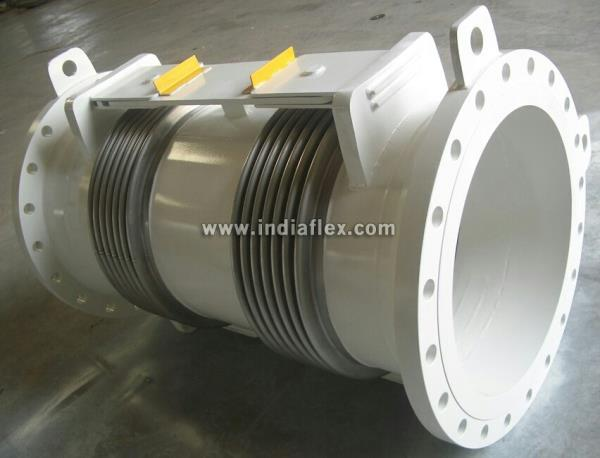 Suppier of Pressure Joints in Gulf  Supplier of Pressure joints in Europe  website: www.INDIAFLEX.com                  www.INDIAFLEX.net                  www.indiaflexbellows.com  Admin: Kalpesh Patel  - by INDIAFLEX ENGINEERING, Ahmedabad