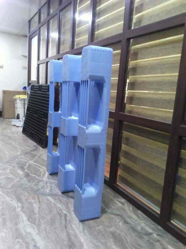 Plastic Pallet manufacturers in chennai - by Kms Plastworld, Chennai