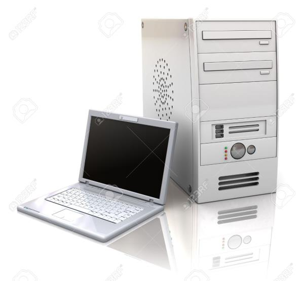 we are desktop computer and laptop re seller and all type of brand available and congregation wide renege available in ahmedabad - by Laptop Hub, Ahmedabad