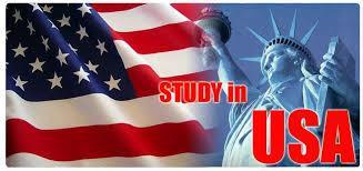 Study in USA and get hassle free visa consultation  services at vadodara gujarat - by Securelink Overseas, Vadodara