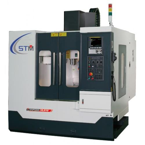 The integration of milling into turning environments and of turning into milling environments, begun with live tooling for lathes and the occasional use of mills for turning operations, led to a new class of machine tools, multitasking mach - by S&T ENGINEERS, Coimbatore