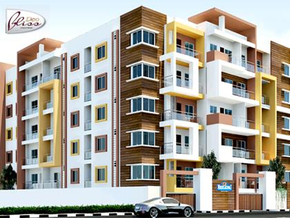 Apartments near varthur road  apartments near whitefield bangalore  When the fragrance of happiness is all around, call it DEO BLISS, the name of the apartment block, with amenities to enrich your life. We feel that a name is as important a - by Neeladri Properties, Bangalore