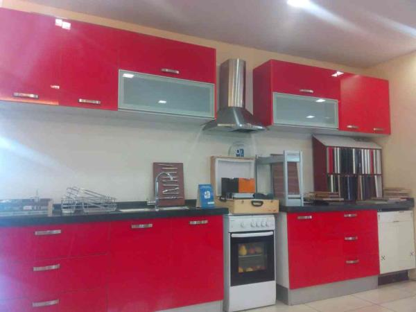 Modular Kitchens service providers in North Bangalore. - by  Globe Interiors, Bangalore