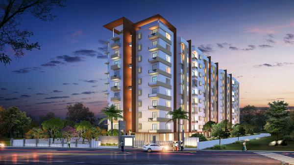Pre Launch 1, 2 & 3 BHK Luxury Flats @ Chandapura Anekal Road, South Bangalore - by ClickHomez, Bangalore Urban
