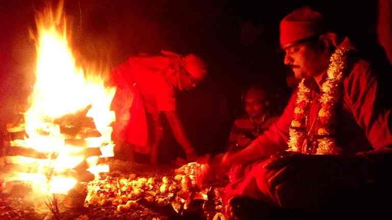 AMBUBACHI MELA Dr Debashish Goswami will visit Kamrup Kamakhya on 22nd June 2016   - by DEBASHISH GOSWAMI, WEST BENGAL