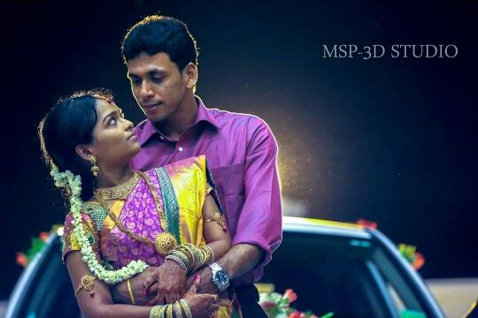 best outdoor candid photography - by Msp 3D Studios, Chennai