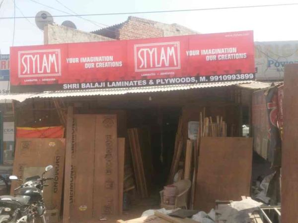 Ply Stock  - by Shree Balaji Leminet & Plywoods, Ghaziabad