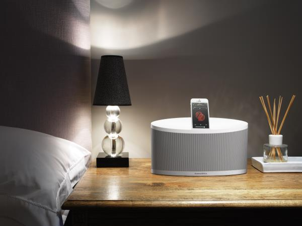 Bowers & Wilkins Z2. The best of all worlds - amazing sound, effortless wireless streaming with AirPlay®, a Lightning™ connector for docking the latest generation of iPhones® and iPods® and a design that fits almost anywhere. Versatility, c - by Vector systems pvt ltd, Hyderabad