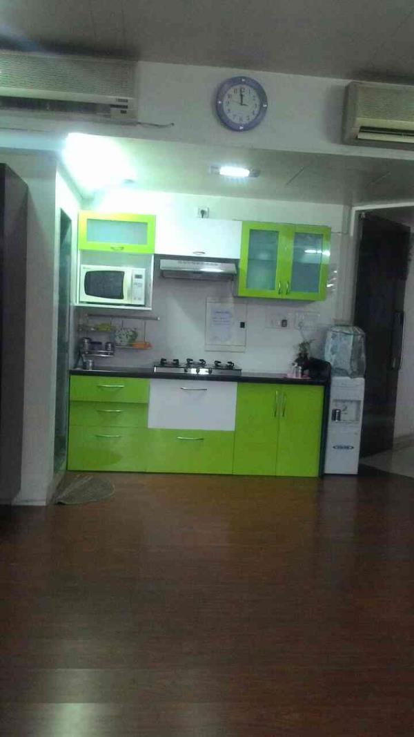 German kitchen in Pune - by Mr Kitchen, Pune