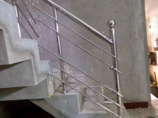 SS Handrails Work. SS fabrication work. TK ENGINEERING WORKS. Best SS Handrails In Rajapalayam. Best SS Handrails In Sivakasi. Best SS Handrails In Srivilliputhur. Best SS Handrails In Viruthunagar. Best SS Handrails In Erode. Best SS Handr - by TK Engineering Works, Virudhunagar