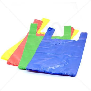 We are supplier of best plastic bags in makarpura, vadodara, gujarat. - by Aakash Plastic Industries, Vadodara