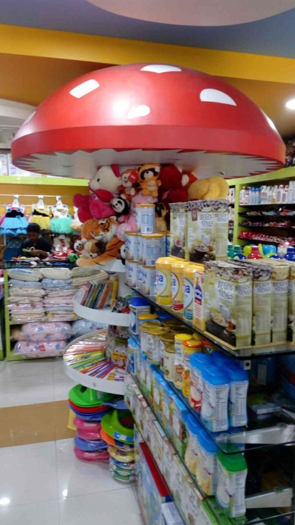 My Little one.. Best Baby shop in Anna nagar. - by Mylittleone, Chennai