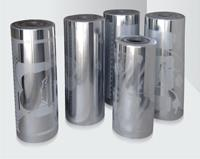 Chemically Engraved Cylinders  Specification Circum : 320mm to 1100mm Length : 300mm to 1600mm Engraving depth : depends upon job Diameter deviation limited to ±0.01mm Chrome hardness : 800-1000 Hv - by SARPO GRAVURES PRIVATE LIMITED, Ahmedabad