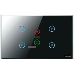 touch remote switches manufacturer in Vadodara Gujarat.  - by Zeck Switch, Vadodara